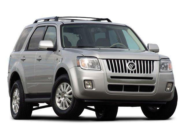 2008 Mercury Mariner Premier 4WD 4dr V6 Premier Gas V6 3.0L/183 [8]