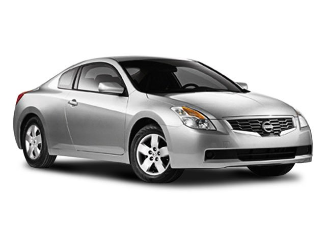 2008 Nissan Altima 3.5 SE 2dr Cpe V6 CVT 3.5 SE Gas V6 3.5L/213 [0]