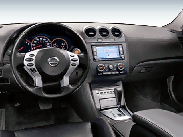 Used 2008 Nissan Altima in Little River, SC