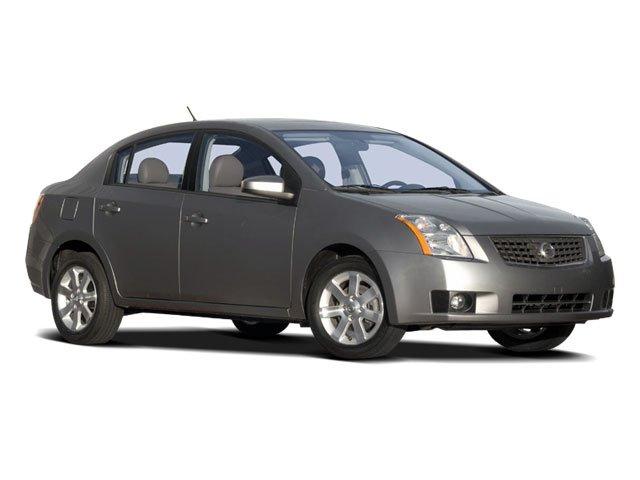 2008 Nissan Sentra CAR  Gas I4 2.0L/122 [18]