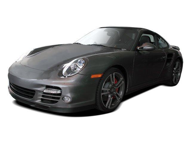 2008 Porsche 911 Turbo 2dr Cpe Turbo Gas Flat 6-cyl 3.6L/219 [1]