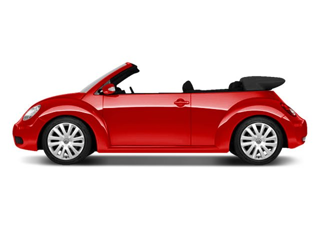 Used 2008 Volkswagen New Beetle Convertible in Little River, SC