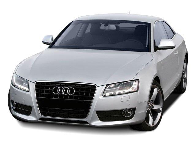 2009 Audi A5 2dr Cpe Auto Gas V6 3.2L/195 [7]