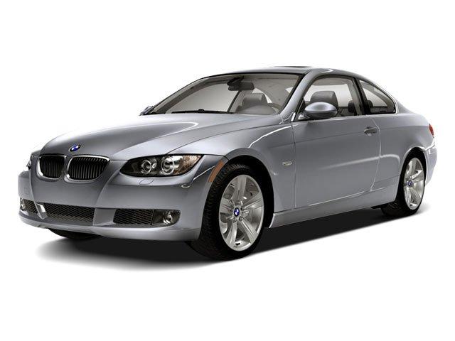 2009 BMW 3 Series 335i 2dr Cpe 335i RWD Gas I6 3.0L/182 [1]