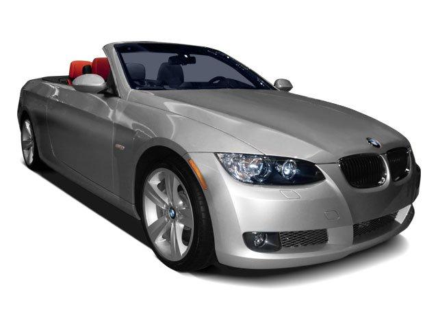 2009 BMW 3 Series 328i 2dr Conv 328i SULEV Gas I6 3.0L/183 [0]