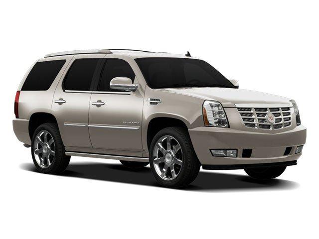 2009 Cadillac Escalade Platinum Edition AWD 4dr Platinum Edition Gas V8 6.2L/376 [0]