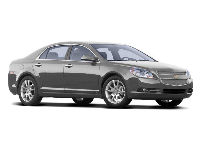 2009 Chevrolet Malibu LT w/1LT 4dr Sdn LT w/1LT Gas 4-Cyl 2.4L/146.5 [14]