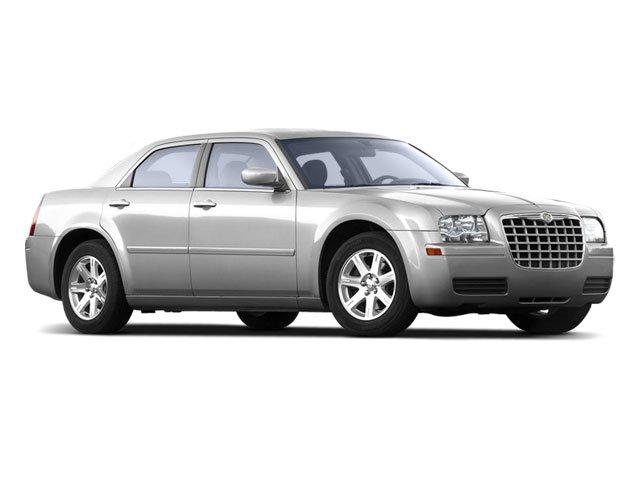 2009 Chrysler 300 LX 4dr Sdn LX RWD *Ltd Avail* Gas V6 2.7L/167 [40]