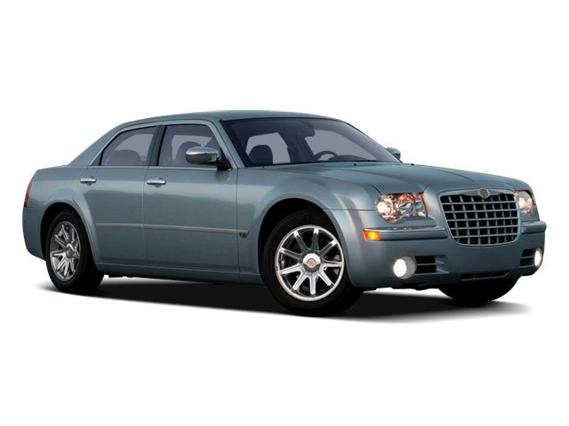 2009 Chrysler 300 300C