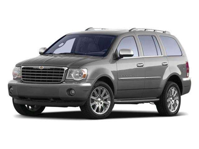 2009 Chrysler Aspen Limited AWD 4dr Limited Gas V8 5.7L/345 [9]