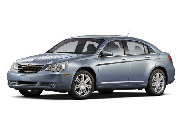 2009 Chrysler Sebring Touring  *Ltd Avail* 4dr Sdn Touring  *Ltd Avail* Gas I4 2.4L/144 [6]