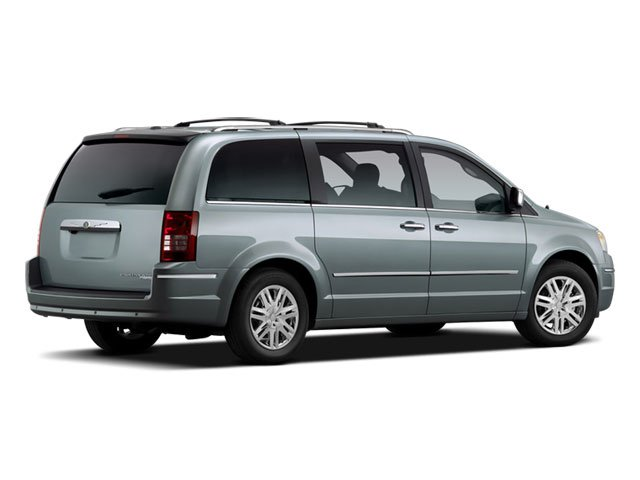 Used 2009 Chrysler Town & Country in Ashland, KY