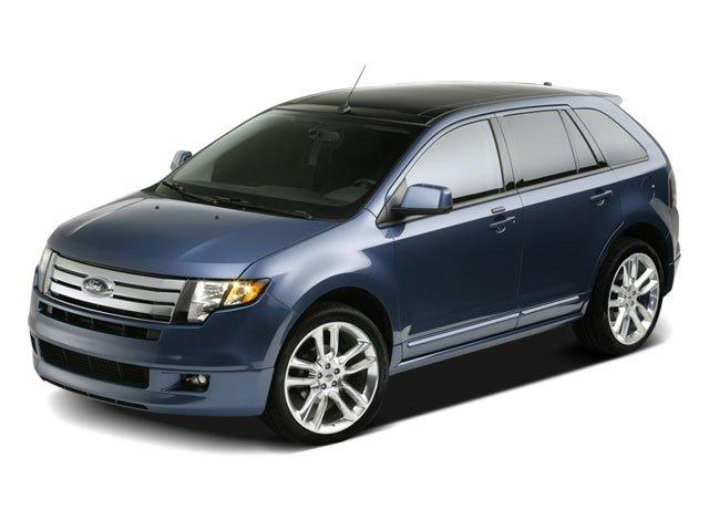 2009 Ford Edge SEL 4dr SEL AWD Gas V6 3.5L/213 [7]