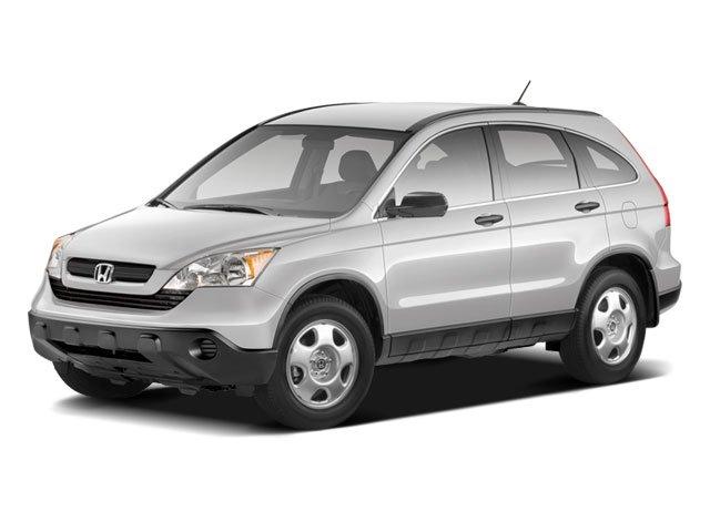 2009 Honda CR-V LX 2WD 5dr LX Gas I4 2.4L/144 [0]
