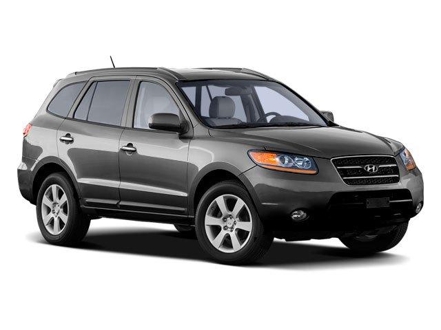 2009 Hyundai Santa Fe Limited AWD 4dr Auto Limited Gas V6 3.3L/201 [3]