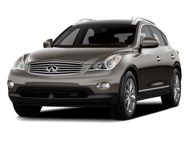 2009 INFINITI EX35 Journey AWD 4dr Journey Gas V6 3.5L/ [0]