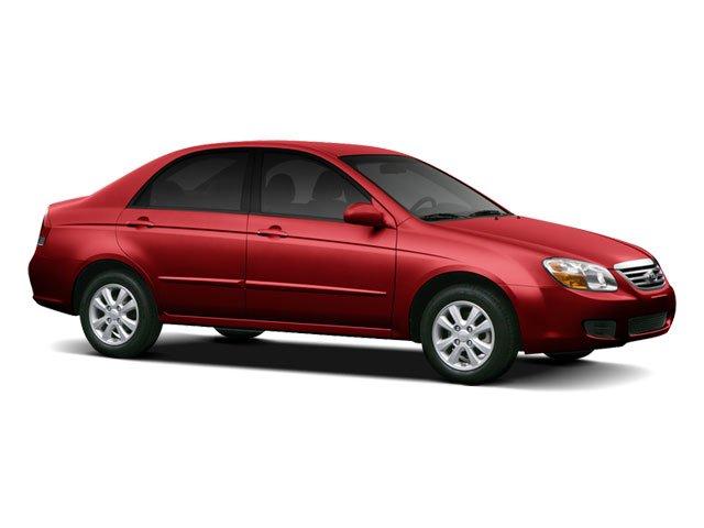 2009 Kia Spectra EX 4dr Sdn Auto EX Gas I4 2.0L/122 [3]