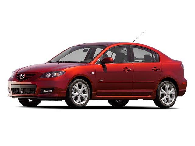 Used 2009 Mazda Mazda3 i Touring Value Sedan