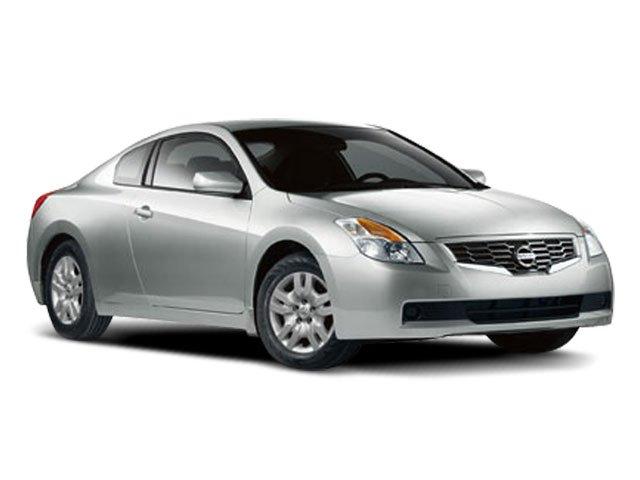 2009 Nissan Altima 2.5 S 2dr Cpe I4 CVT 2.5 S Gas I4 2.5L/ [14]