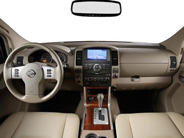Used 2009 Nissan Pathfinder in Murfreesboro, TN