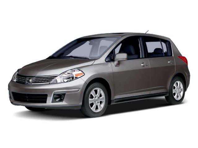 2009 Nissan Versa 1.8 SL 5dr HB I4 CVT 1.8 SL *Ltd Avail* Gas 4-cyl 1.8L/110 [40]