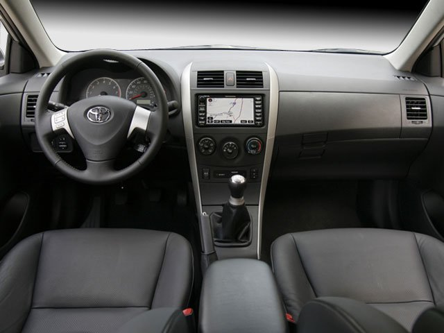 Used 2009 Toyota Corolla in West New York , NJ