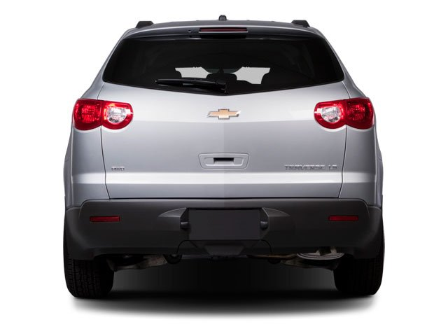 Used 2010 Chevrolet Traverse in Little River, SC