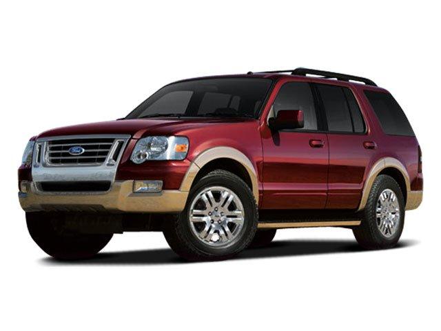 2010 Ford Explorer XLT 4WD 4dr XLT Gas V6 4.0L/245 [3]