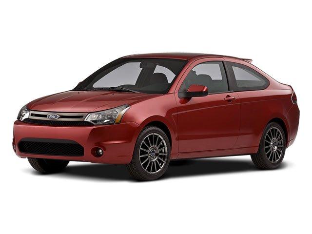 2010 Ford Focus SE 2dr Cpe SE Gas I4 2.0L/121 [1]