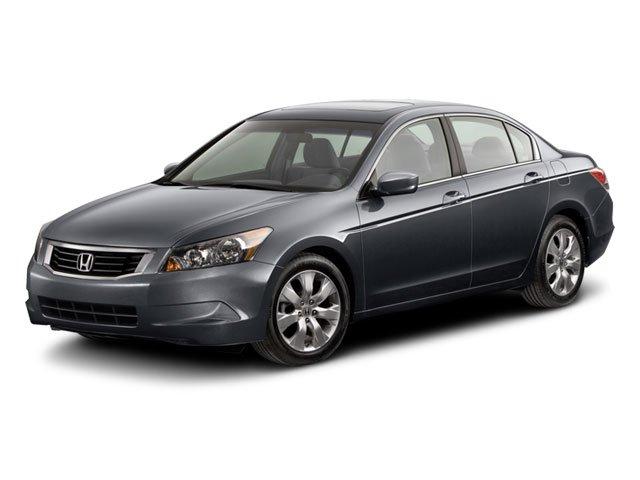 2010 Honda Accord Sdn EX 4dr I4 Auto EX Gas I4 2.4L/144 [19]