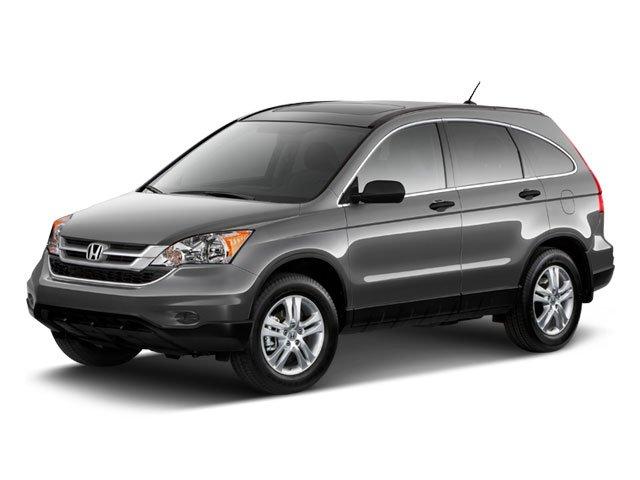 2010 Honda Cr-V EX 4WD 5dr EX Gas I4 2.4L/144 [19]
