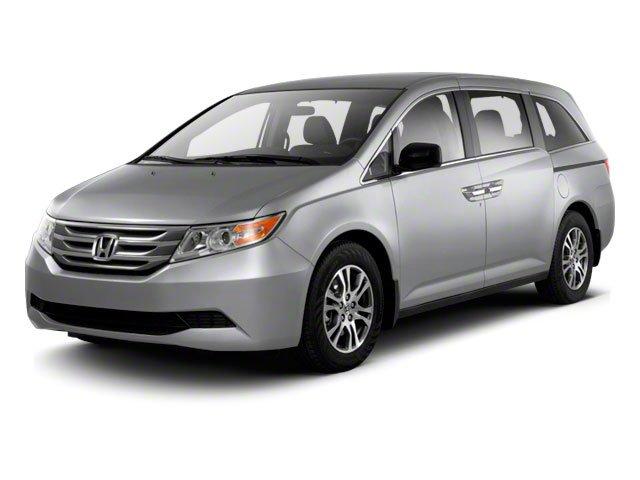 2010 Honda Odyssey EX 5dr EX Gas V6 3.5L/ [2]