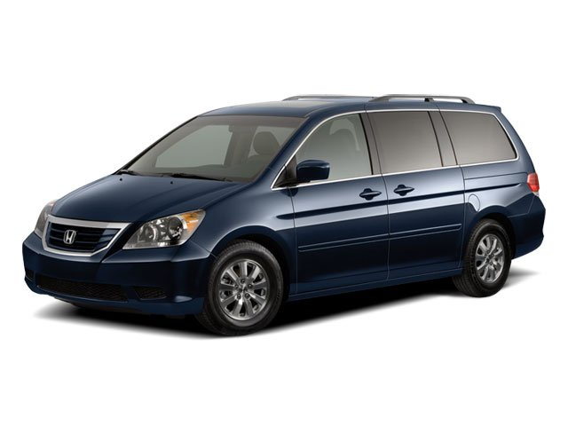 2010 Honda Odyssey EX-L 5dr EX-L Gas V6 3.5L/ [4]