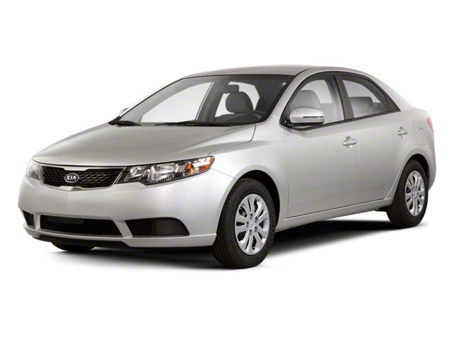 2010 Kia Forte EX 4dr Sdn Auto EX Gas I4 2.0L/122 [1]