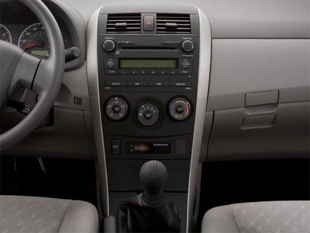 Used 2010 Toyota Corolla in Lexington, KY