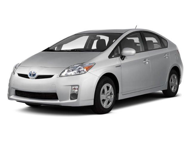 2010 Toyota Prius I 5dr HB I Gas/Electric I4 1.8L/110 [0]