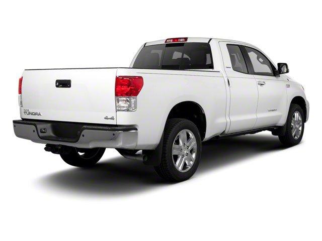 2010 Toyota Tundra 4WD Truck Grade