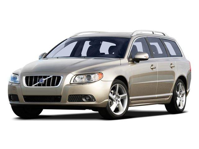 2010 Volvo V70 3.2  Gas I6 3.2L/195 [16]