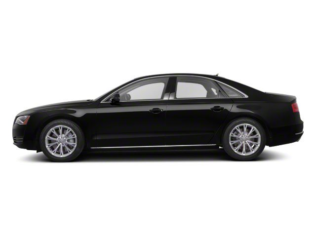 Used 2011 Audi A8 in Mount Pleasant, SC