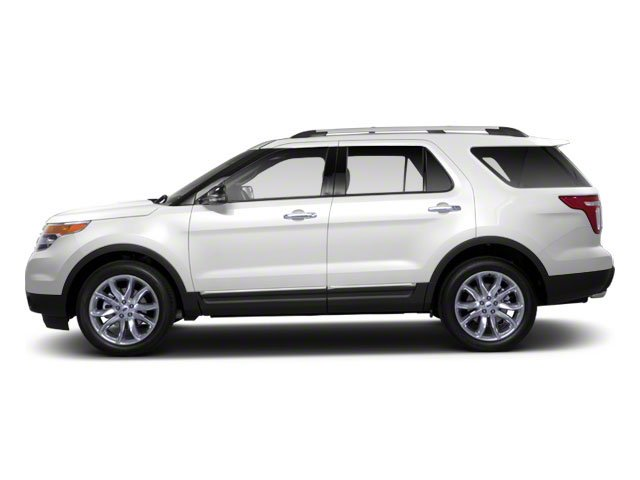 Used 2011 Ford Explorer in Tacoma, WA