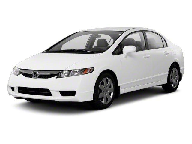 2011 Honda Civic Sedan LX