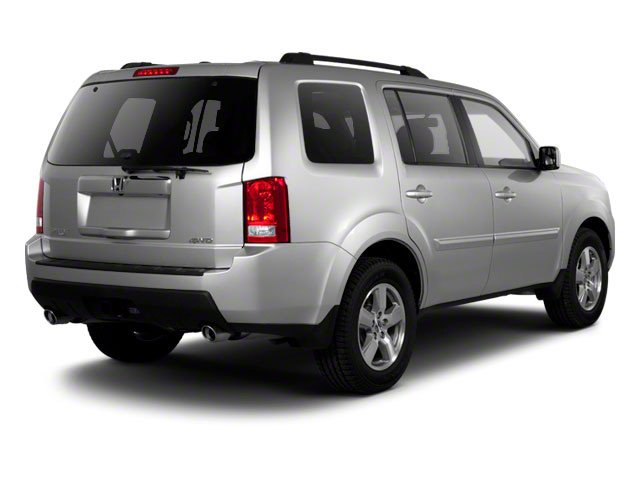 Used 2011 Honda Pilot in Mount Pleasant, SC