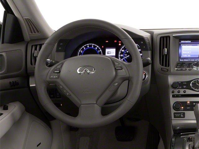 2011 INFINITI G37 Sedan Journey 7