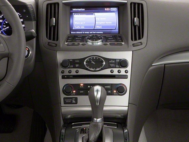 2011 INFINITI G37 Sedan Journey 12