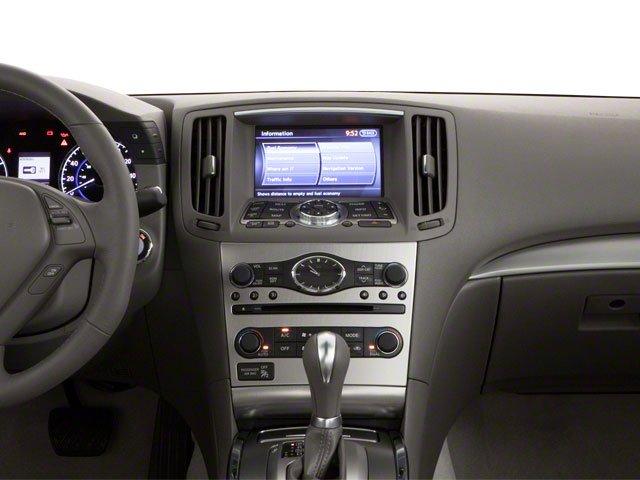 2011 INFINITI G37 Sedan Journey 22