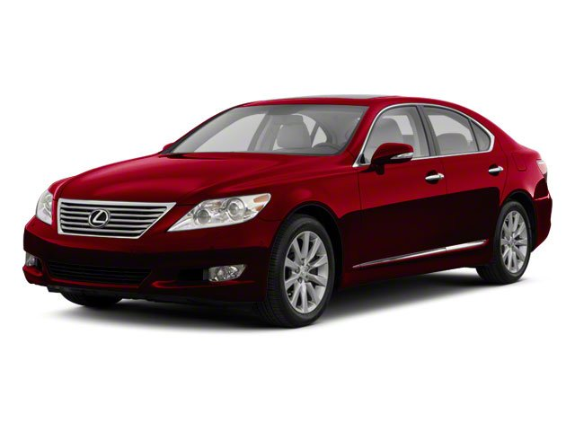 Used 2011 Lexus LS 460 in Wesley Chapel, FL