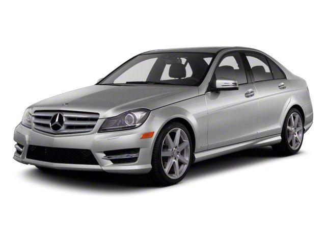 2011 Mercedes C 300 C 300 All Wheel Drive Power Steering ABS Brake Assist Aluminum Wheels Tire
