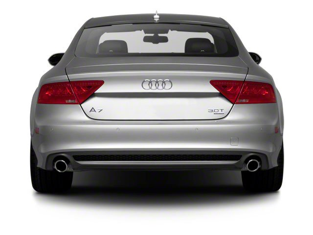 Used 2012 Audi A7 in Mount Pleasant, SC