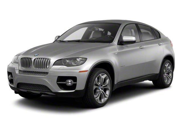 2012 BMW X6 35i AWD AWD 4dr 35i Turbocharged Gas I6 3.0L/182 [12]