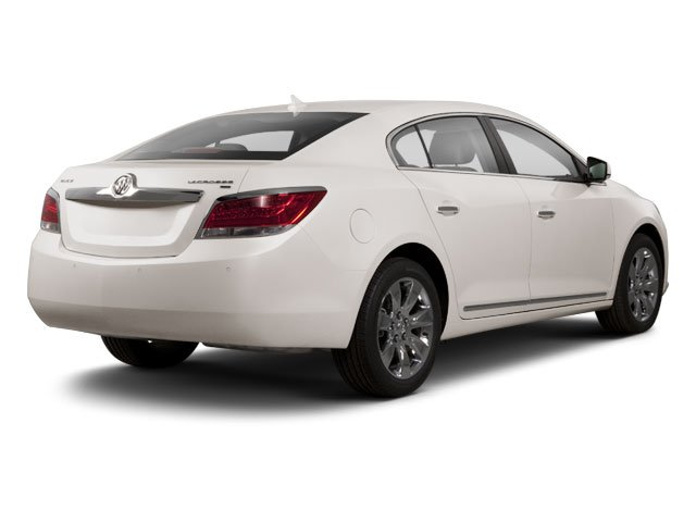 Used 2012 Buick LaCrosse in Lexington, KY